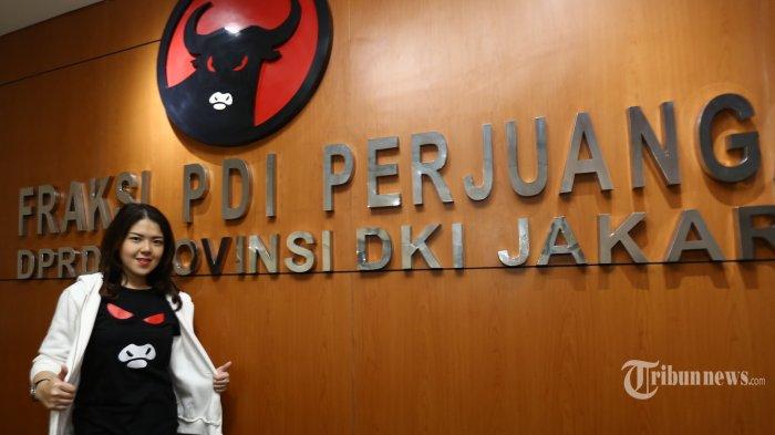 Tina Toon Minta Pemprov DKI Jakarta Kaji Ulang Usulan Revisi Perda Covid-19