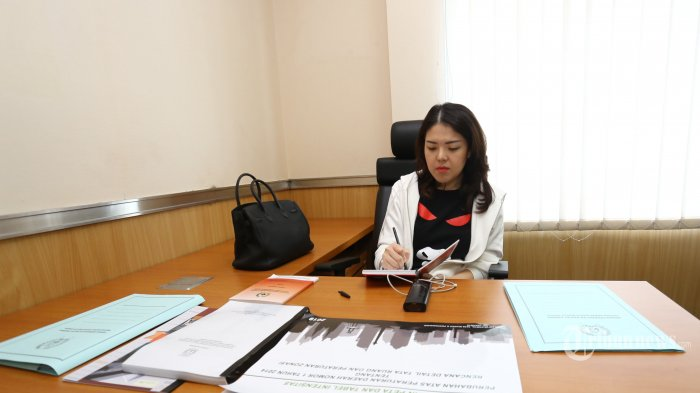 Tunjukkan Kerja Keras di DPR, Tina Toon Teguh 'Labrak' Keputusan Nadiem Makarim Soal PJJ Permanen