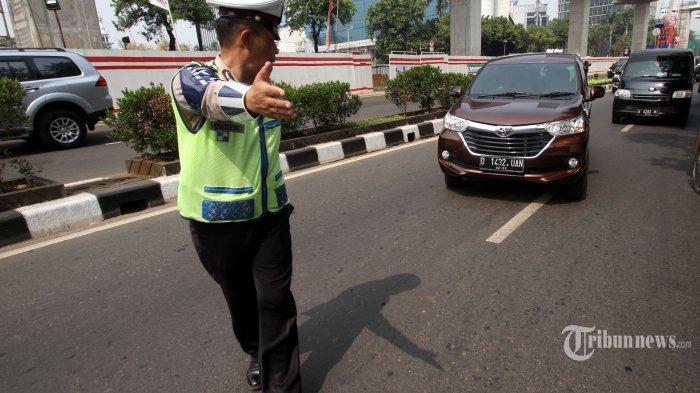 Di Jakarta, Lebih Untung Punya Kendaraan Nomor Plat Ganjil atau Genap?