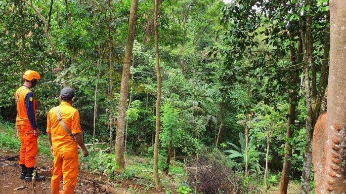 Kakek 80 Tahun Ditemukan Tewas di Dekat Lubang Harimau Setelah 4 Hari Hilang di Gunung Pilar Banten