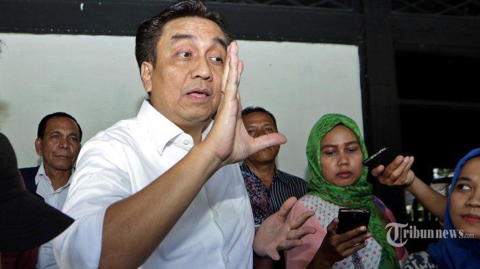 Dapat Info Akurat, Effendi Simbolon Bilang 4 Partai Telah Sepakat Usung Anies-AHY di Pilpres 2019