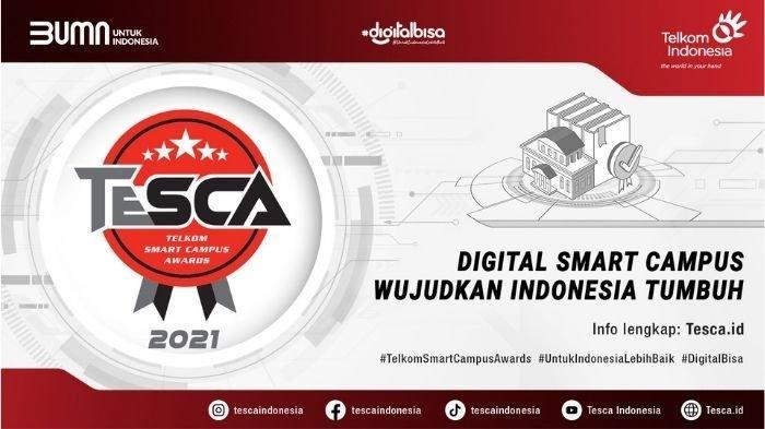 Tingkatkan Digital Adoption dan Digital Creativity Perguruan Tinggi Indonesia