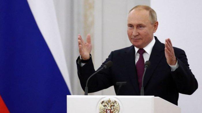 Rusia Uji Vaksin Covid-19 Sputnik V Dalam Bentuk Semprotan Hidung