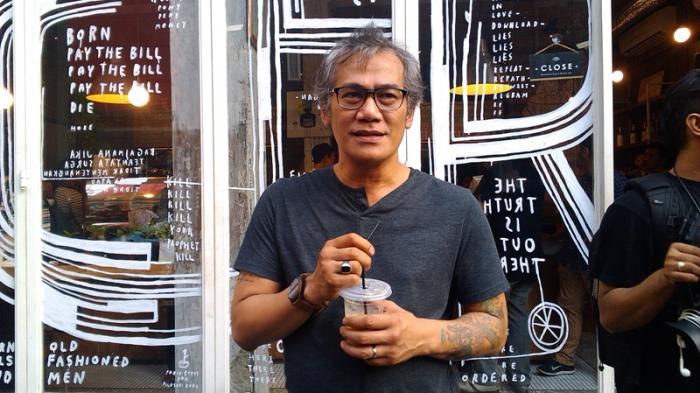 Tio Pakusadewo: Gimana Kalau Saya Mengharamkan MUI di Indonesia?