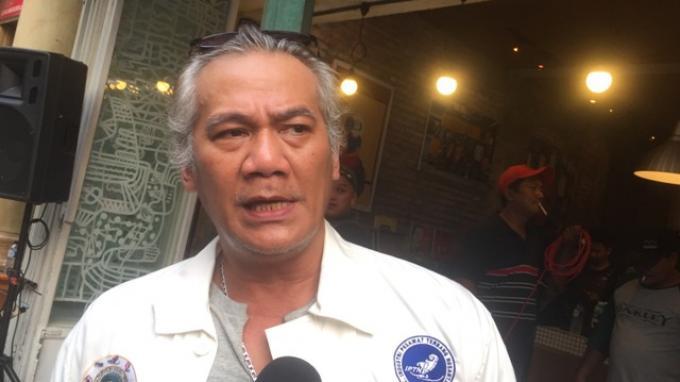 Polisi: Tio Pakusadewo Ditangkap 19 Desember Saat Pakai Sabu di Rumah