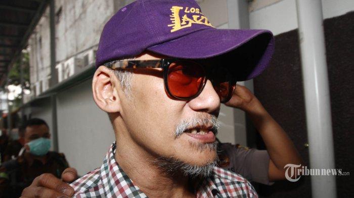 Bebas Dari Penjara, Tio Pakusadewo Langsung Tancap Gas Kembali Berakting