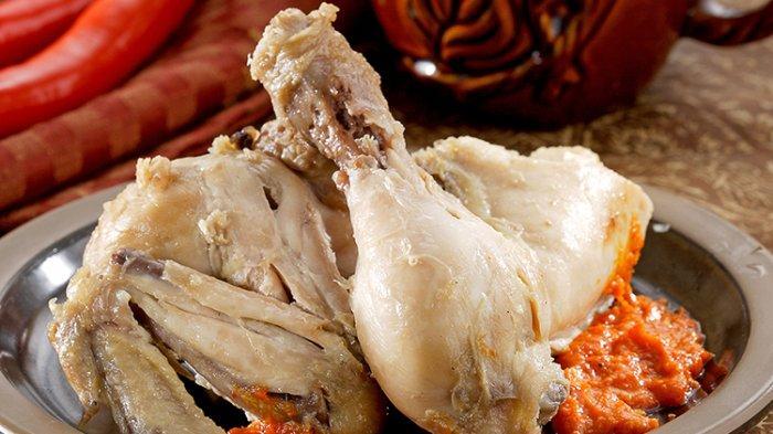 Resep Ayam Pop yang Enak dan Mudah bagi Pemula, Berikut Cara Membuatnya
