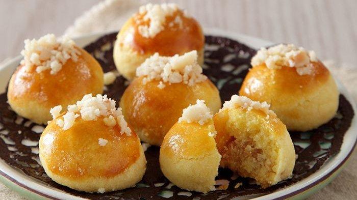 4 Resep Kue Kering Lebaran Mudah dan Enak, Cocok untuk Camilan Hari Raya Idul Fitri