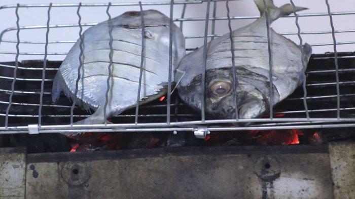 Simak Tips Membakar Ikan dengan Benar, Tidak Hancur dan Menempel Pada Alat Pemanggang