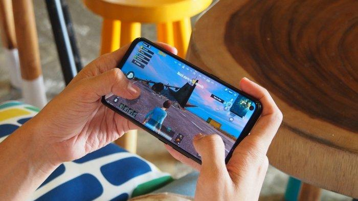 Setting Sensitivitas PUBG Mobile ala BiuBiu Team Secret