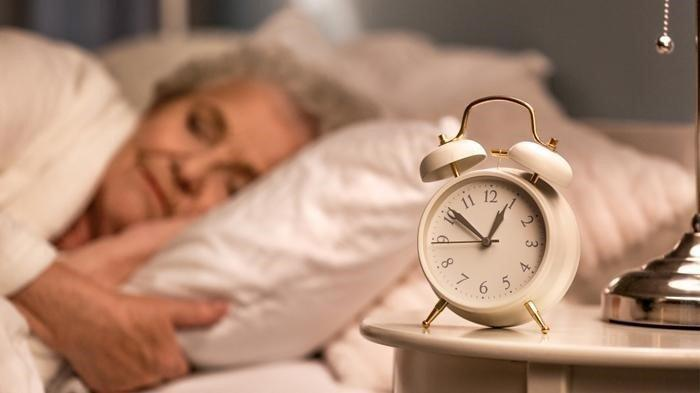 tips kese tidur