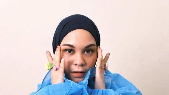 Tantri Namirah Bagikan Tips Makeup Cepat 5 Menit, Rahasianya di Lipstik