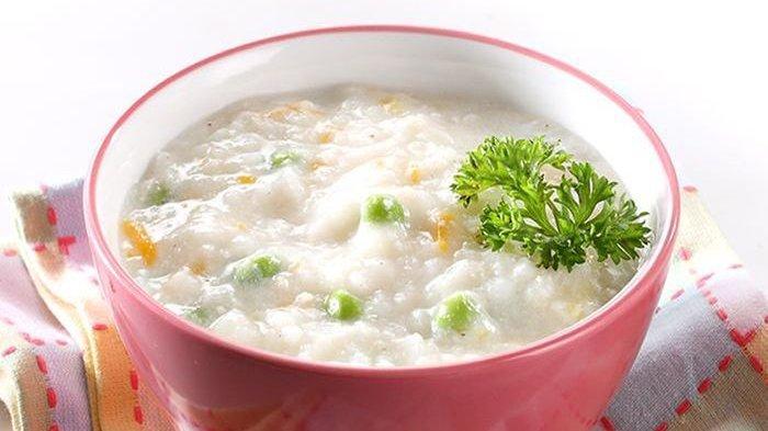 Tips Membuat Bubur Nasi Anti Lengket dan Harum, Semudah ini Ternyata