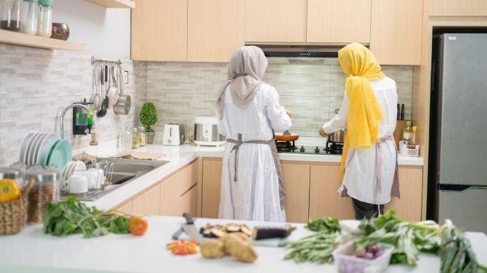 Tips memasak sahur yang praktis-1