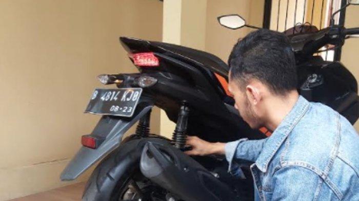 Tips Merawat Motor di Bulan Ramadan, dari Oli Mesin, Thorttle Sampai Ban