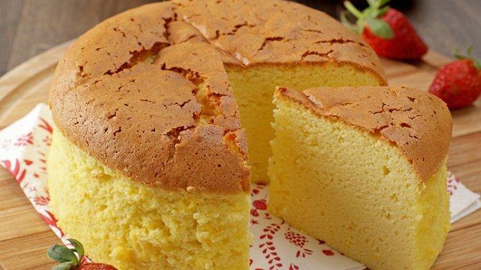 Tips Pasti Jadi Bikin Cake Super Lembut dengan Rice Cooker, Kunci Suksesnya Cuma 2