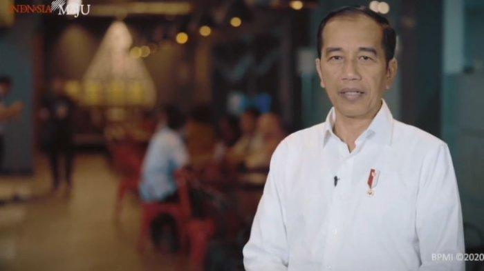Tips Presiden Jokowi