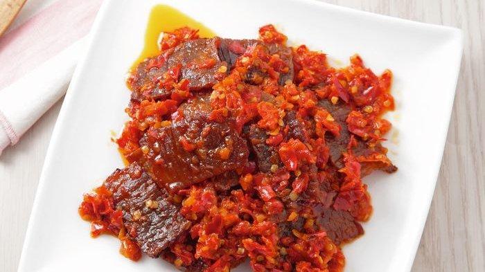 Resep Balado Terong hingga Balado Daging yang Enak dan Mudah, Cocok untuk Santap Sahur