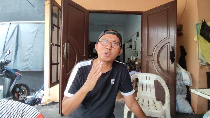 Tirta Kurniawan, pendiri The Jakmania