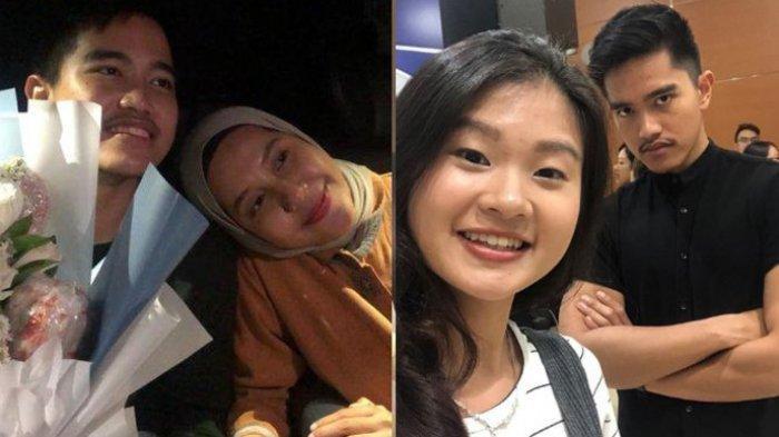 Felicia Tissue Ungkap Kaesang Abaikan Komunikasi Denganya, hingga Beredar Fotonya dengan Karyawan Nadya Arift