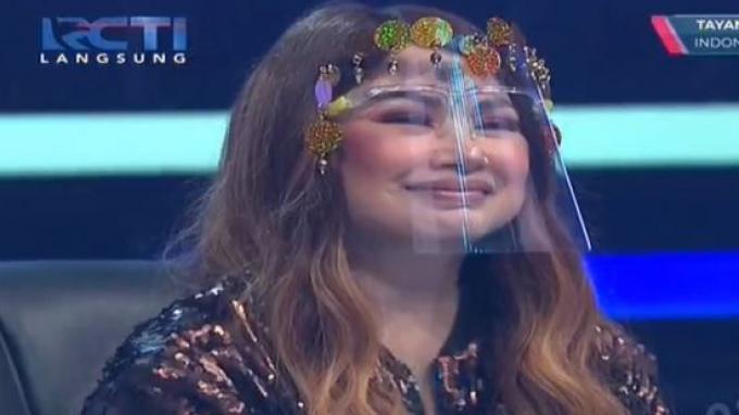 Titi DJ jadi juri Indonesian Idol tersinggung saat masa lalu diungkit