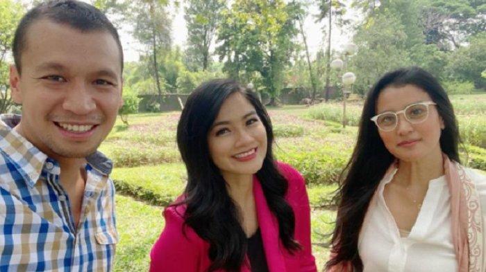 Syuting Film Makmum 2, Titi Kamal dan Marcella Zalianty Terapkan Protokol Kesehatan Secara Ketat
