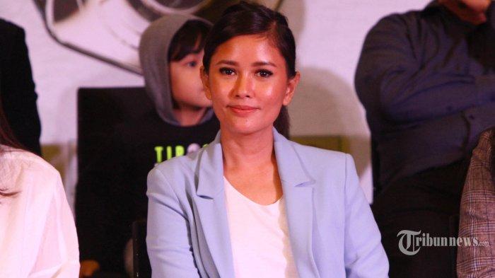 Titi Rajo Bintang Melahirkan Anak Kedua di Usia 39 Tahun, Ini Doanya sebagai Orangtua