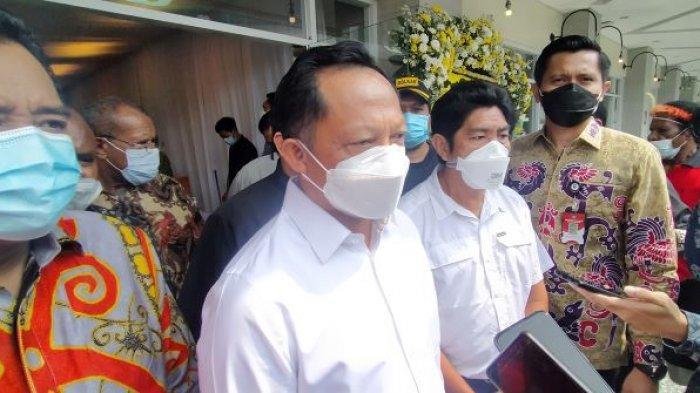 Mendagri Tito Bakal Terbitkan Lagi Inmendagri Soal PPKM Mikro