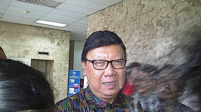 Menteri Tjahjo Salahkan Oknum Ormas Bentrok di Medan