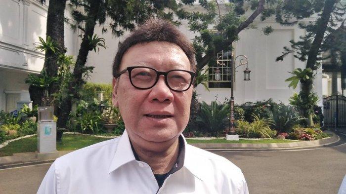 MenPAN-RB Bakal Tarik ASN Provinsi Kaltim Bekerja di Kementerian/Lembaga
