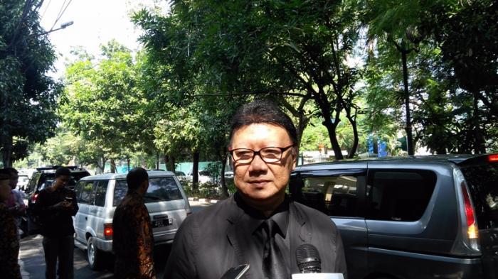 Humanika: Tjahjo Kumolo Layak Gantikan Jokowi