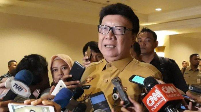 Mendagri Anggap Wajar Dukungan yang Disampaikan TGB Kepada Jokowi