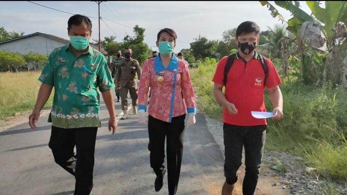 Wali Kota Singkawang Mutasi Oknum Satpol PP dan Minta Warga Bersatu Putus Mata Rantai Covid-19