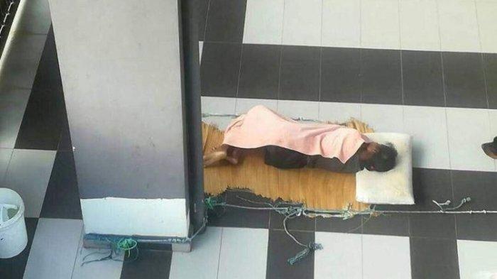 Adelina, TKI asal NTT Tewas di Malaysia karena Dibiarkan Kelaparan dan Tidur bersama Anjing