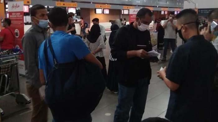 Mencoba Masuk Malaysia Secara Ilegal, Enam WNI Meninggal Dunia Akibat Kecelakaan