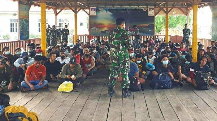 Cegah Penyebaran Covid-19, BP2MI Bakal Pecah Titik Kepulangan 7.300 PMI dari Malaysia
