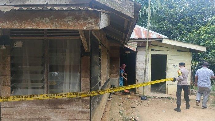 Agusti Coba Bunuh Diri Usai Menyerang Ayahnya Pakai Senjata Tajam, Keduanya Kritis Dirawat di RS