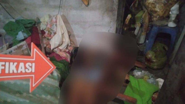 Pedagang Wanita Tewas Diduga Dihantam Tabung Gas, Pelakunya Ditangkap di Bondowoso Jatim