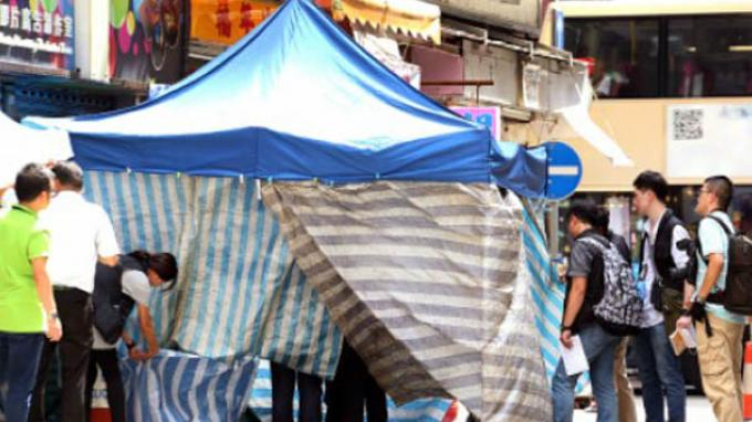 Polisi Hongkong Buru Pacar Korban yang Diduga Membunuh Wanita Asal Indonesia