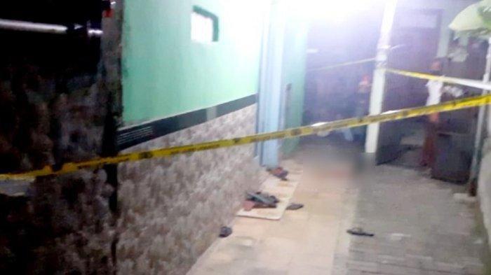 Polisi Buru Pelaku Penembakan yang Menewaskan Seorang Ustaz di Tangerang