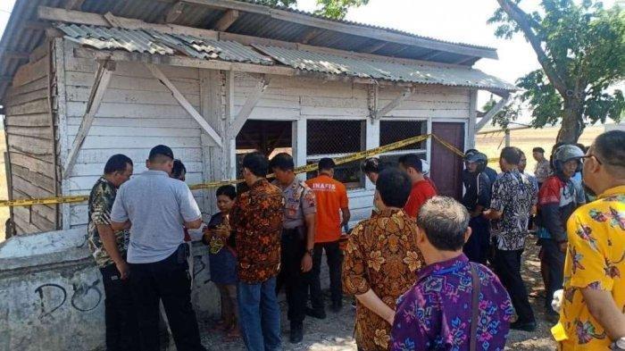 Bunuh Wanita Penjaga Warung di Pemalang, Pasangan Suami Istri dan Anaknya Ditangkap