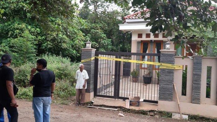 Polisi Masih Selidiki Kasus Pembacokan Satu Keluarga di Purwakarta, Anjing Pelacak Ikut Dikerahkan