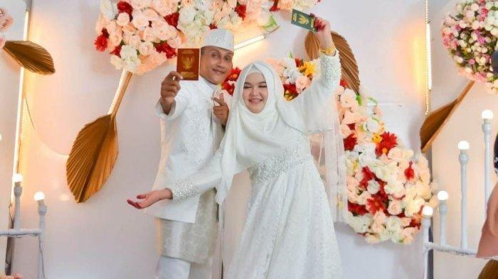 Dipersunting Duda, Pengorbanan Adik Ipar Rawat Keponakan, Rela Putus Pasangan, Mahar 100 Mayam Emas