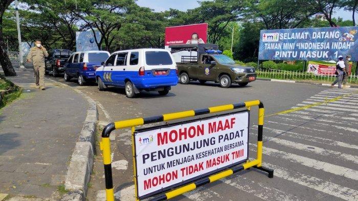 Kapolda Metro Jaya: Kondisi Objek Wisata di Jakarta Hari ini Sudah Terkendali
