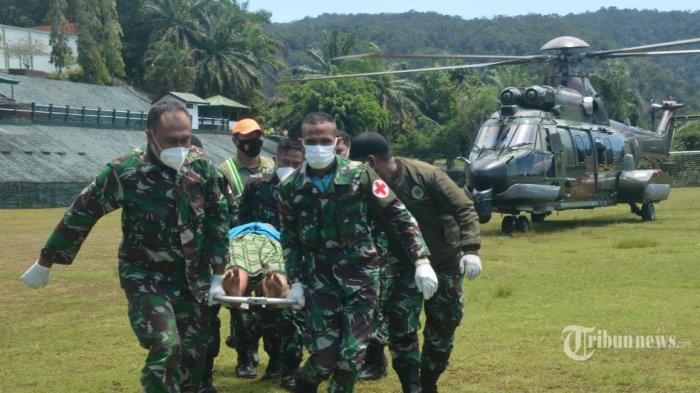 Menko PMK Kecam Penyerangan KKB ke Nakes di Papua