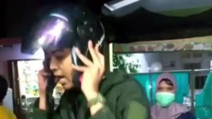 Manfaatkan Moment Berduka, TNI Gadungan Gasak Laptop dan Tablet Milik Sahara saat Acara Tahlilan