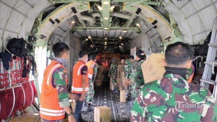 259 Pasien Terkait Covid-19 Masih Dirawat di RSKI Pulau Galang