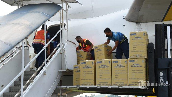 Kemensos Salurkan Paket Masker dan Vitamin ke 514 Daerah Lewat Karang Taruna