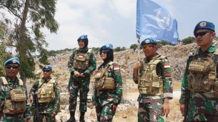 HUT TNI ke 76, Begini Prospek Karier Perempuan di Dunia Militer