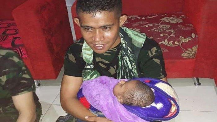 Banjir Bandang di Sentani, TNI Terjunkan 700 Personel